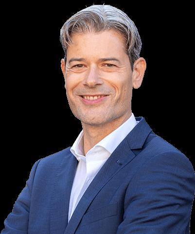Daan van Zon - Jurist arbeidsrecht
